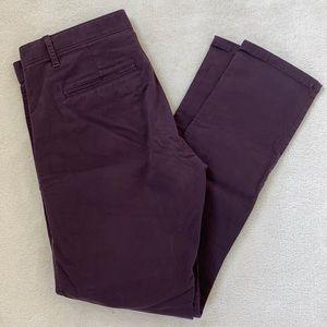Khakis by Gap Women's pants NWT